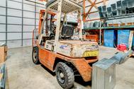 Nissan 5000 Forklift