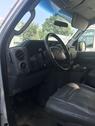 2009 Ford Econoline E250, Cargo Van