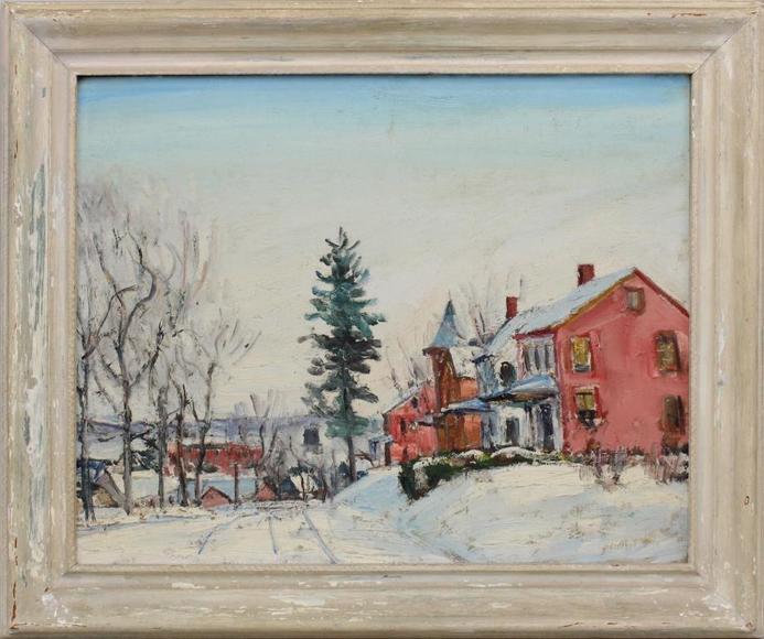 Alderfer Simulcast- Fine and Decorative Arts Auction: 12-7-17
