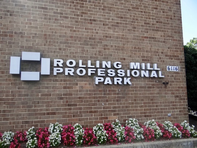 Image for Office Condo in Rolling Mill Professional Park, Springfield, VA--Sells to the Highest Bidder--ONLINE ONLY BIDDING!!