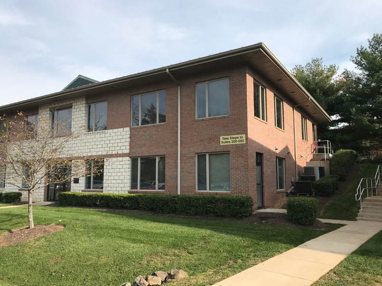 professional office colors 3000 sf medical office condo in the professional center at