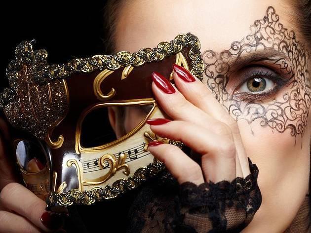 Loudoun Symphony Orchestra, Masquerade Ball