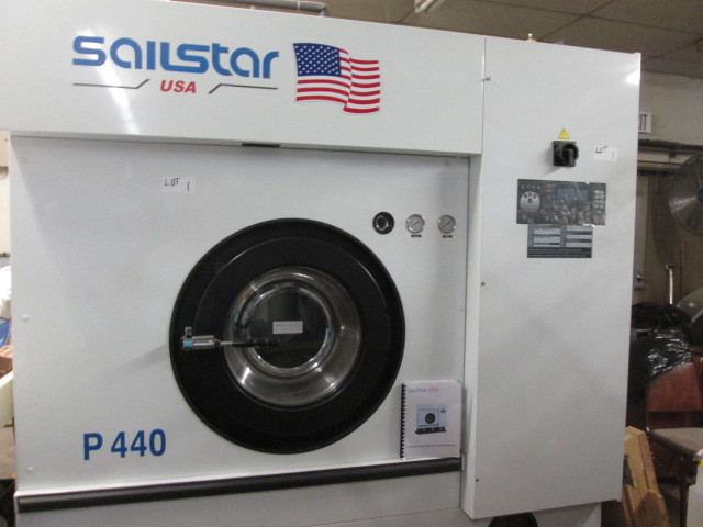 Absolute Dry Cleaner Liquidation Auction | Worthington