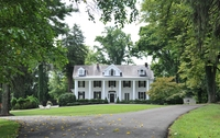 Historic Wedding and Event Venue - 5.23 Acres in Warrenton, Virginia