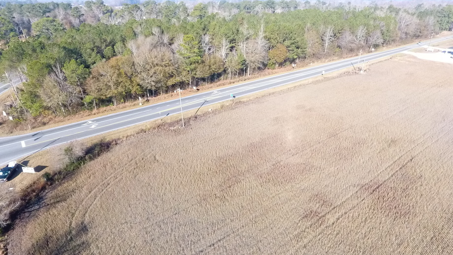 Farmland, Cropland and Acreage Tracts in Duplin County, NC