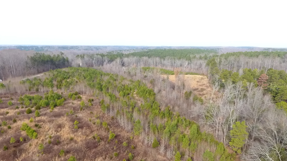 25+/- Acres in Concord, NC