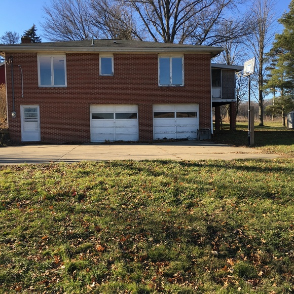 RABER REAL ESTATE AUCTION
