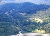 Mt Hope, WV 665 Acres +/-