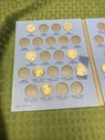 Jefferson Nickel Collections - 2 Books