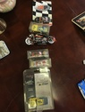 Lot of Collectible Hot Wheel Cars