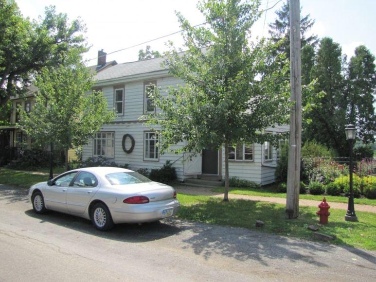 Hostetler Real Estate Auction(Sold $40,700.00)