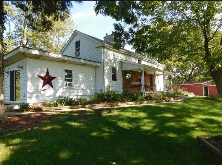 Urbana Real Estate Auction