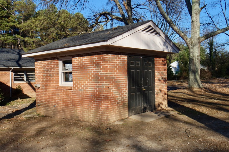 Featured Image for Solid 3 BR/1 BA Home in Orange, VA--Selling to the Highest Bidder!!