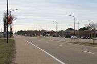 Mississippi (Brandon) Commercial Property