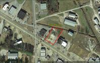 Mississippi (Corinth) Commercial Property