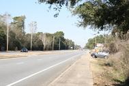 Florida (Milton: Hwy 87) Commercial Property