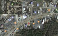Florida (Milton: Hwy 90) Commercial Property