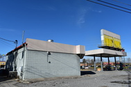Tennessee (Athens) Commercial Property