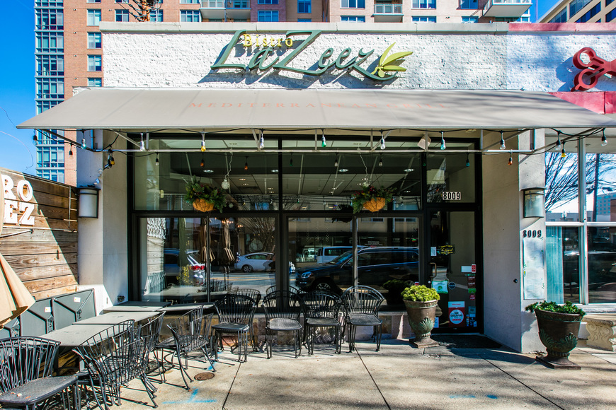 Sold Turn Key Restaurant For Sale In Downtown Bethesda