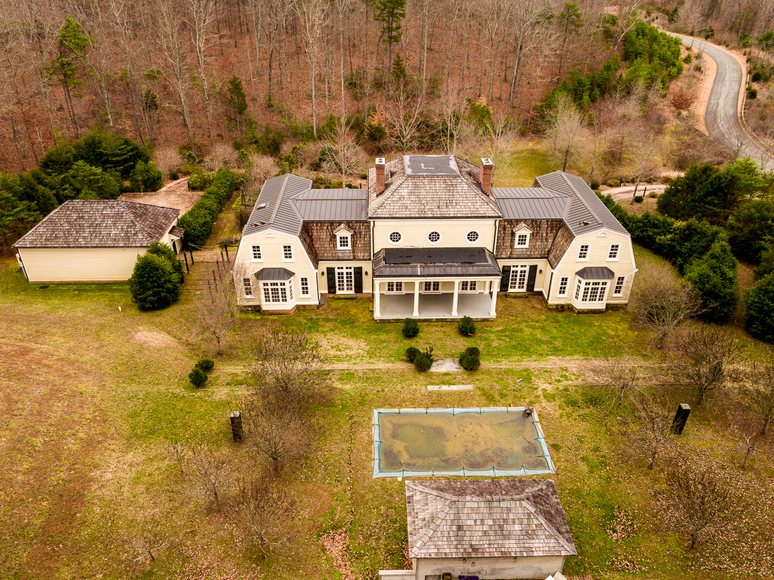 Image for Coming Soon - Kluge Estate - 2621 Coopers Ln., Charlottesville, VA
