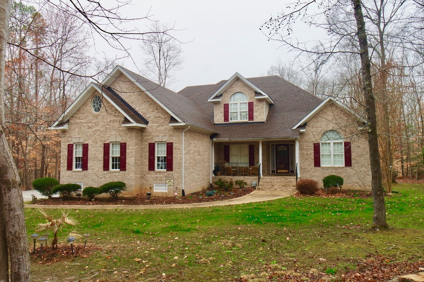 Featured Image for Move-In Ready 4 BR/3.5 BA Home on 3+ Acres in Carters Mill East--Chesterfield, VA