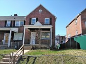3416 ROYCE AVE Baltimore MD 21215