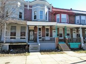 3021 WOODLAND AVE Baltimore MD 21215