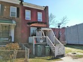 2621 Rosewood Ave. Baltimore, MD 21215