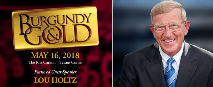 Featured Image for 29th Annual Burgundy & Gold Gala and Auction