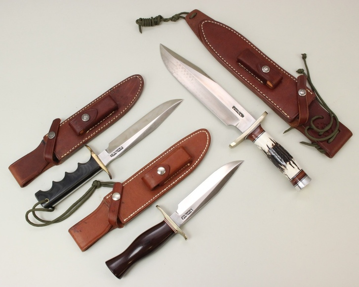 Alderfer Simulcast- Randall Knife and Outdoor Sporting Auction: 5-17-18
