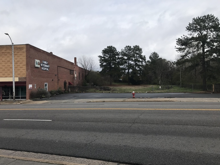 10 Day Upset Period In Effect- Foreclosure Auction of Commercial Building and Lot in Sanford, NC