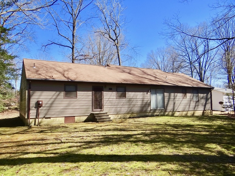 Featured Image for 3 BR/2.5 BA Home Located Only 1 Mile from NSWC Dahlgren Main Gate--Selling to the Highest Bidder!!