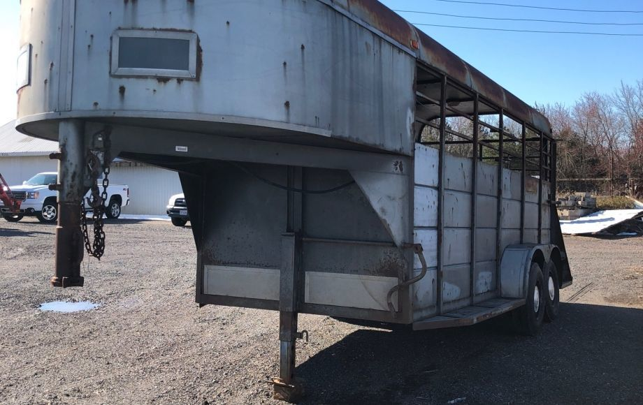 Featured Image for Spring Equipment/Rolling Stock Consignment Auction