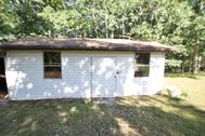 3 Bed 2 Bath with 7 Acres Danese WV