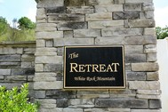 The Retreat 3 Lots Ready for Development