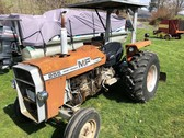 MASSIVE FARM EQUIPMENT SALE - TRACTORS, IMPLEMENTS, & MUCH MORE!