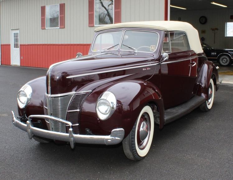 Alderfer Simulcast- Fire Truck, Antique & Collector Car Auction: 6-5-18