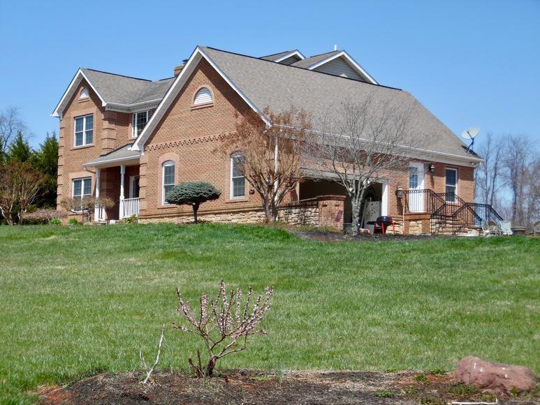 Featured Image for Custom 4 BR/5 BA Home on 7.9 +/- Acres w/Shop in Brenridge Development--Culpeper County, VA
