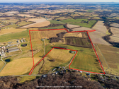 SOLD - 152.50 Acre Farm in Jefferson, Maryland