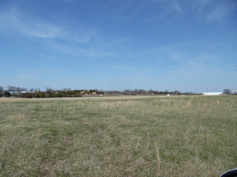 Featured Image for 3 +/- Acres of Heavy Commercial/Industrial Land Near Culpeper Regional Airport--Selling to the Highest Bidder!!