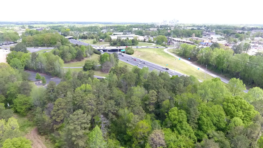 Bankruptcy Auction of Commercial Property In Charlotte, NC