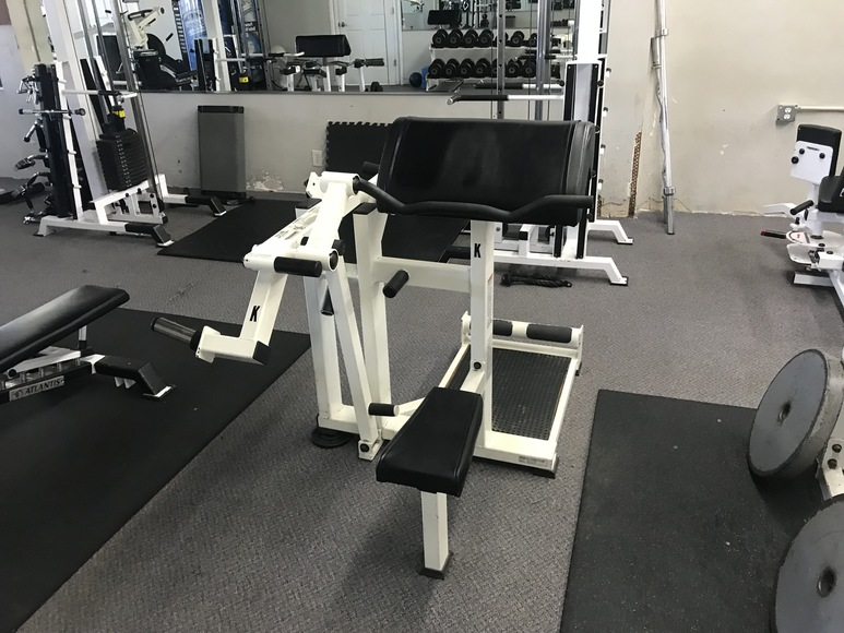Auction of Bodyfit Fitness Therapy, LLC - A Full Service Gym & Weightlifting Facility