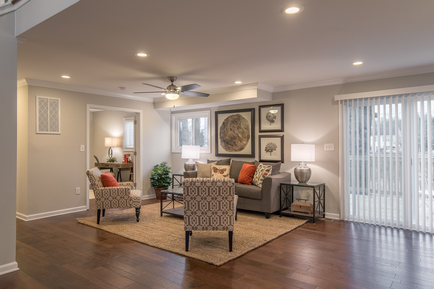 Featured Image for Immaculate 6 BR/4.5 BA Home in Wren Dale Acres--Falls Church, VA (Fairfax County)