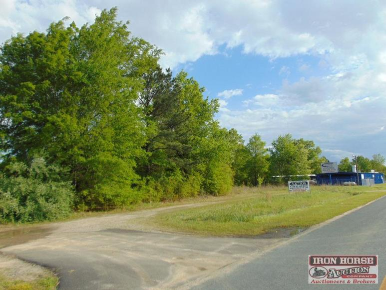 Foreclosure House and Land Auction- Scotland County, NC