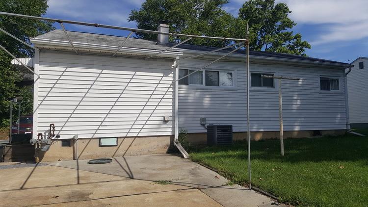 Ranch Home Auction - Lebanon, PA
