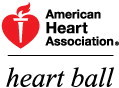 Northeast Pennsylvania Heart Ball Auction