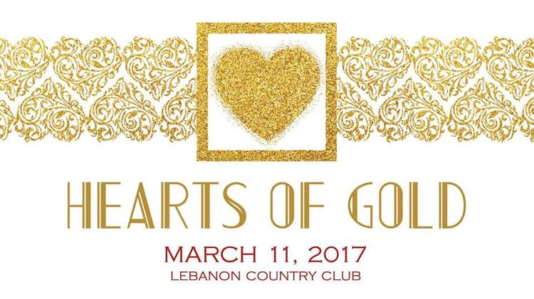 American Heart Association Auction - Lebanon, PA
