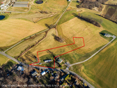 SOLD - 2.29 Acre Building Lot with Rolling Countryside Views
