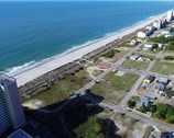 Court Ordered Online Auction – 1.53+ Acre Oceanfront Development Site, Atlantic Beach, SC