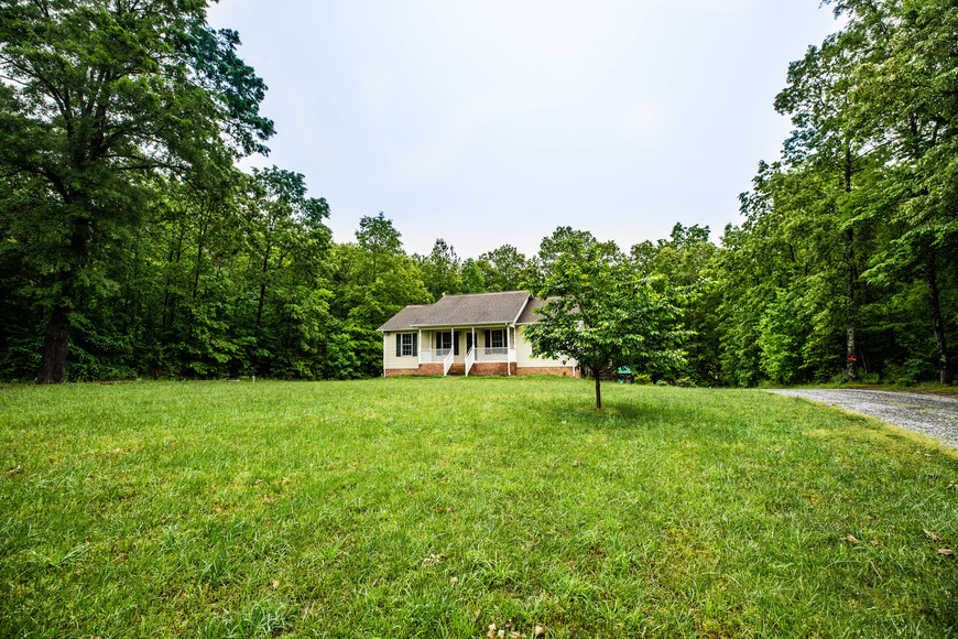 Featured Image for 2 BR/3 BA Home on 2 +/- Acres in Caroline County, VA--Only 20 Minutes From Spotsylvania VRE Station!!